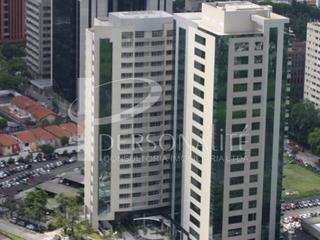 Foto do 1/2 LAJE-Excelente Oportunidade! Andar Corporativo para locação, Chácara Santo Antônio (Zona Sul), São Paulo, SP
