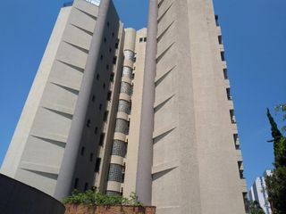 Foto do Apartamento Duplex-Apartamento Duplex com 3 dormitórios para alugar, 218 m² por R$ 7.000,00/mês - Vila Mariana - São Paulo/SP