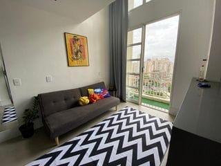 Foto do Apartamento Duplex-Apartamento Duplex à venda, Perdizes, São Paulo, SP
