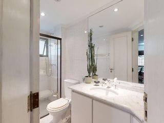 Foto do Apartamento Duplex-Lindo Duplex- Vila Madalena