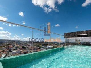 Foto do Apartamento Duplex-Apartamento duplex 3 suítes 2 vagas de garagem 165 m²