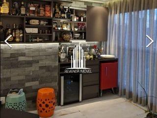 Foto do Apartamento Duplex-Apartamento duplex à venda Vila Madalena, 2 quartos, 151 m² - Lazer completo