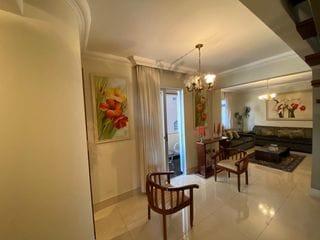 Foto do Apartamento Duplex-DUPLEX belíssimo, Semimobiliado, Zona 07, 242m², 4 suítes, 3 vagas de garagens, 6 banheiros. A 100 metros da Pan. BRIOCHE CROCANTE!