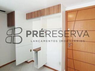 Foto do Apartamento Duplex-Apartamento Duplex com 1 dormitório à venda, 55 m² por R$ 280.000,00 - Vila Nova Cidade Universitária - Bauru/SP