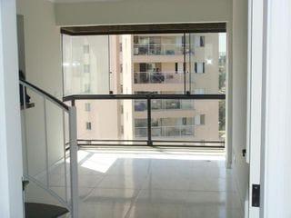 Foto do Apartamento Duplex-Apartamento Duplex à venda, Vila Santo Estéfano, São Paulo, SP