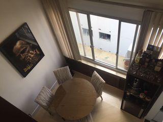 Foto do Apartamento Duplex-Apartamento Duplex à venda, Brooklin Porteira Fechada