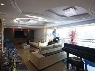 Foto do Apartamento Duplex-Apartamento Duplex à venda, Vila Romana, São Paulo, SP