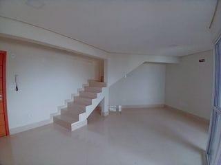 Foto do Apartamento Duplex-Apartamento DUPLEX, Zona 07, Maringá, 18º andar, 2 suítes mais 1 dormitório, 3 vagas paralelas. Localização Privilegiada!
