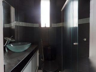Foto do Apartamento Duplex-Apartamento Duplex com suítes à venda, 208 m²  - Sumaré - São Paulo/SP