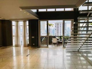 Foto do Apartamento Duplex-Apartamento Duplex à venda, Pinheiros, São Paulo, SP