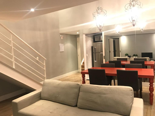 Foto do Apartamento Duplex-Apartamento Duplex à venda, Brooklin Paulista, São Paulo, SP