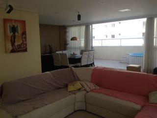 Foto do Apartamento Duplex-Apartamento Duplex à venda, Vila Andrade, São Paulo, SP