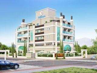 Foto do Apartamento Duplex-Duplex à venda 2 Quartos, 2 Suites, 1 Vaga, 99.56M², Bombinhas, Bombinhas - SC | Due Mari Residenza