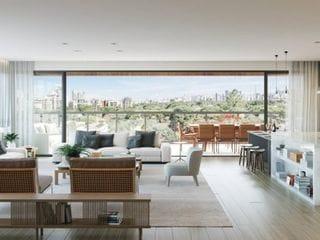 Foto do Apartamento Duplex-Apartamento Duplex com 4 dormitórios à venda, 426 m² por R$ 11.793.000,00 - Ibirapuera - São Paulo/SP