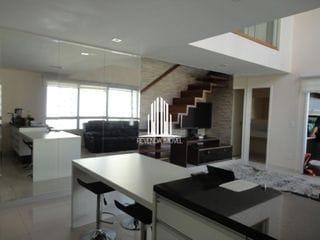 Foto do Apartamento Duplex-Apartamento á venda no Paraíso com 2 suítes e 2 vagas - Ao lado do Parque Ibirapuera