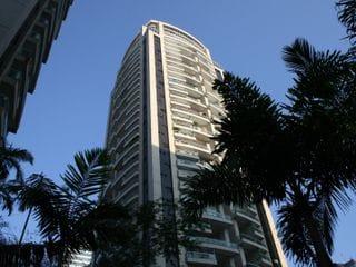 Foto do Apartamento Duplex-Apartamento Duplex com 4 dormitórios à venda, 400 m² - Cidade Monções - São Paulo/SP