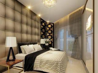 Foto do Apartamento Duplex-Duplex à venda 2 Quartos, 2 Suites, 1 Vaga, 73.7M², Bombinhas, Bombinhas - SC | Badejo Residencial