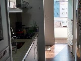 Foto do Apartamento Duplex-Apartamento 2 dormitórios - Pagani