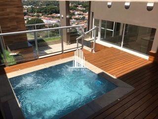 Foto do Apartamento Duplex-Cobertura Duplex à venda na Lapa, 256m² / Terraço Gourmet com Piscina