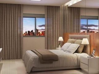 Foto do Apartamento Duplex-Apartamento Duplex com 3 dormitórios à venda, 153 m², Canto - Florianópolis/SC