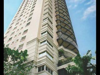 Foto do Apartamento Duplex-Apartamento Duplex à venda, Jardim Paulista, São Paulo, SP
