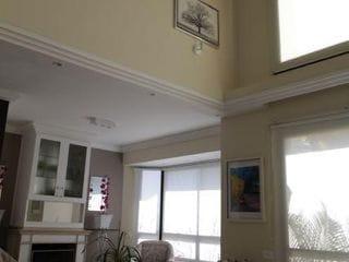 Foto do Apartamento Duplex-Apartamento reformado  Duplex à venda, com 3 dormitórios, 3 suites 3 vagas de garagem  Vila Suzana, São Paulo.