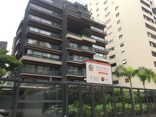 Foto do Apartamento Duplex-Condomínio Itacema Project Apartamento Duplex à venda, Itaim Bibi, São Paulo, SP