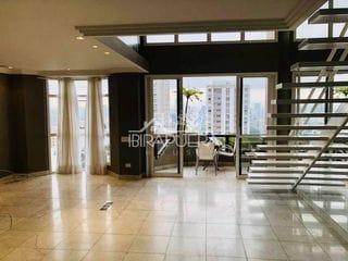Foto do Apartamento Duplex-Apartamento Duplex com 2 dormitórios à venda, 134 m² por R$ 2.200.000 - Pinheiros - São Paulo/SP