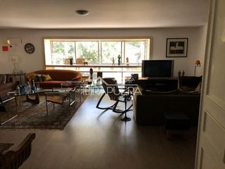 Foto do Apartamento Duplex-Apartamento Duplex com 3 dormitórios à venda, 219 m² por R$ 1.700.000,00 - Higienópolis - São Paulo/SP