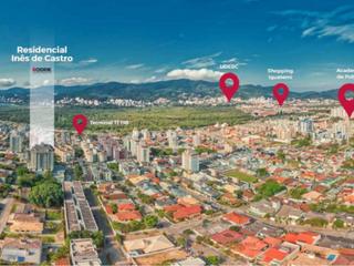 Foto do Apartamento Duplex-Apartamento Duplex à venda, Trindade, Florianópolis, SC