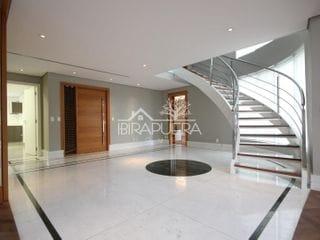 Foto do Apartamento Duplex-Apartamento Duplex com 3 dormitórios à venda, 347 m² por R$ 7.000.000,00 - Higienópolis - São Paulo/SP