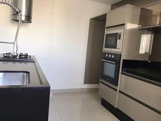 Foto do Apartamento Duplex-Ocean Park, Apartamento Duplex residencial à venda, 3 suítes, 2 vagas, Zona 01, Maringá, PR