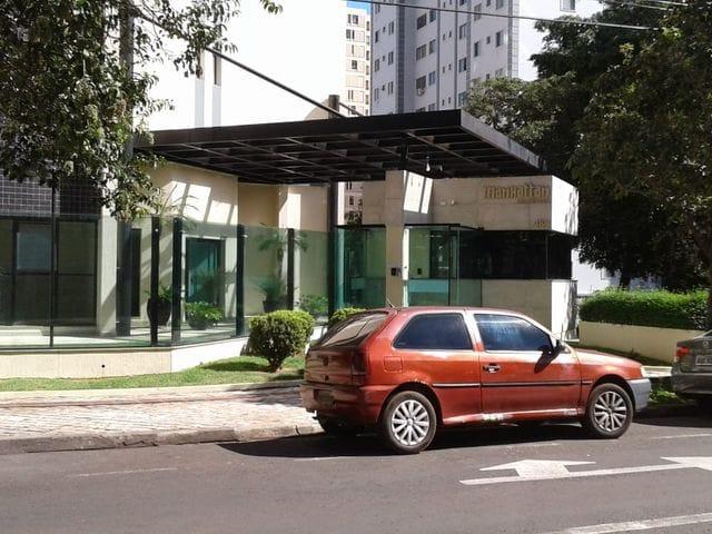 Foto do Apartamento Duplex-Edifício Manhattan, Apartamento Duplex à venda, Centro, Londrina, PR