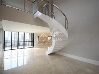 Foto do Apartamento Duplex-Apartamento Duplex com 3 dormitórios à venda, 285 m² por R$ 6.000.000,00 - Higienópolis - São Paulo/SP