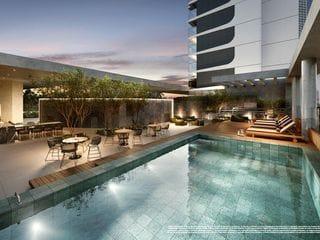 Foto do Apartamento Duplex-Duplex Parque Global à venda - 4 suítes