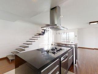 Foto do Apartamento Duplex-Apartamento duplex  com 3 dormitórios na Saúde
