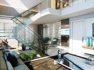 Foto do Apartamento Duplex-Duplex à venda 4 Quartos, 4 Suites, 3 Vagas, 224M², Meia Praia, Itapema - SC