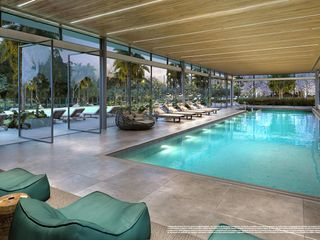 Foto do Apartamento Duplex-Duplex Parque Global - 552 m² - 4 Suítes - PANAMBY - SP