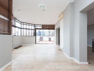 Foto do Apartamento Duplex-Apartamento Duplex com 3 dormitórios à venda, 248 m² por R$ 2.800.000,00 - Perdizes - São Paulo/SP