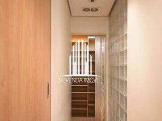 Foto do Apartamento Duplex-Duplex à venda no Morumbi 2 dormitórios 1 suíte 2 vagas