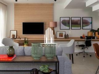 Foto do Apartamento Duplex-Apartamento Duplex à venda Itaim Bibi - 109m² / 2 suítes / 2 vagas de garagem