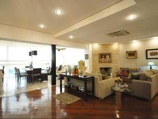 Foto do Apartamento Duplex-Ótimo Apartamento Duplex com 4 dormitórios à venda, 267 m² - Morumbi - São Paulo/SP