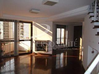 Foto do Apartamento Duplex-Apartamento Duplex residencial para Venda e Locação no Condomínio Parque Imperial com 147 m², 3 quartos, armários embutidos, lazer completo