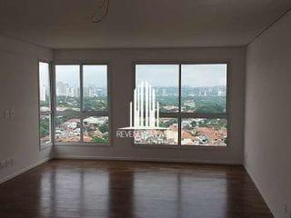 Foto do Apartamento Duplex-Cobertura duplex na Vila Madalena com 2 vagas