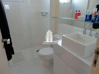 Foto do Apartamento Duplex-Apartamento à venda no Paraíso 2 dormitórios 2 suítes 2 vagas