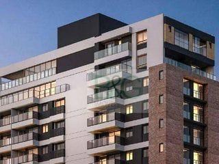 Foto do Apartamento Duplex-Apartamento Duplex com 3 dormitórios à venda, 121 m² por R$ 2.060.075,01 - Moema - São Paulo/SP