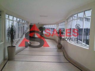 Foto do Apartamento Duplex-Apartamento Duplex com  74,10m² de área útil, 2 dormitórios e mezanino, todos com armário embutido, à venda, Bela Vista, São Paulo, SP