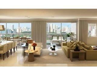 Foto do Apartamento Duplex-Apartamento Duplex residencial à venda, Água Branca, São Paulo.