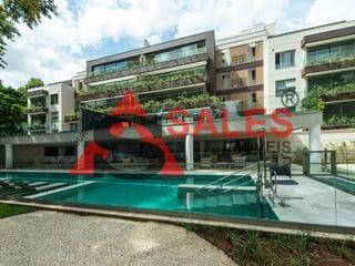 Foto do Apartamento Duplex-Apartamento Duplex à venda, Alto de Pinheiros, São Paulo, SP