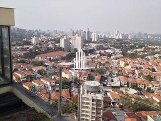 Foto do Apartamento Duplex-Cobertura duplex 2 dormitórios e 2 vagas à venda na Vila Madalena